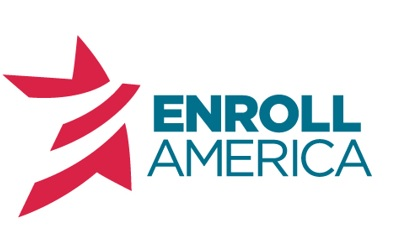 Enroll America Logo